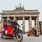 Verkehrssenatorin: Fahrverbot für Autos in Berlin gefordert