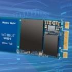 WD Blue SN500: Western Digital macht blaue SSD schneller