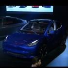 Tesla: Das ist das Model Y