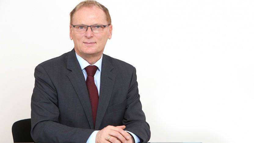 Behördenchef Jochen Homann