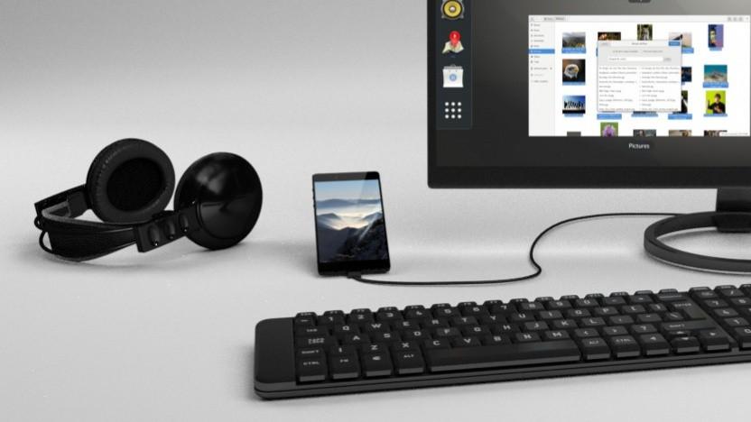 Das Linux-Smartphone Librem 5
