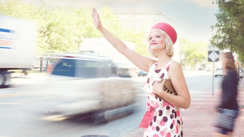 Das Wink-Privileg soll Taxis vorbehalten bleiben.