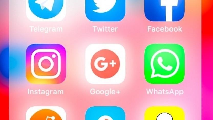 Soziales Netz: Archive Team und Internet Archive wollen Google+ bewahren