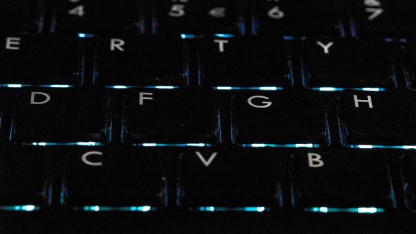 Angreifer können Tastatureingaben senden, ohne eine Taste zu drücken.