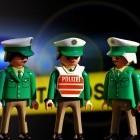 Landesdatenschutzbeauftragter: Deutliche Kritik an Entwurf für Polizeigesetz