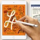 Tablets: Apple bringt neues iPad Air und iPad Mini