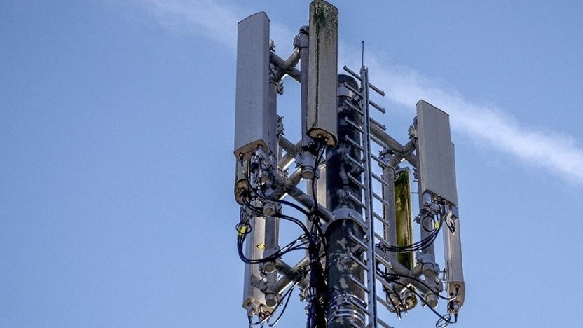 5G-Ausbau der Telekom