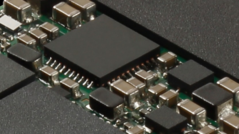 Microns neue Micron 2200 im M.2-2280-Format
