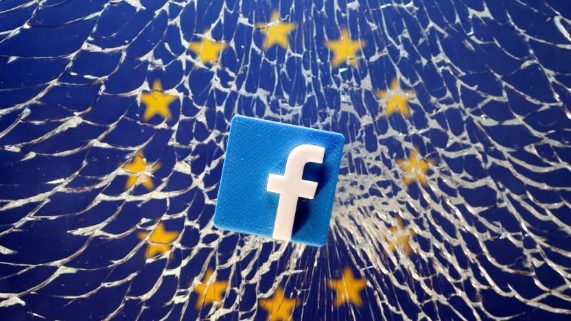 Facebook will Falschnachrichten vor den Europawahlen stärker bekämpfen.
