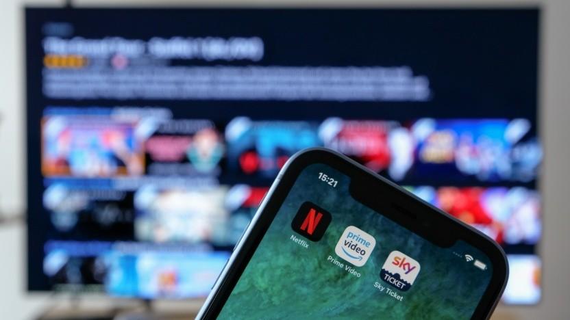 Der Markt für Videostreamingdienste ist in Bewegung.