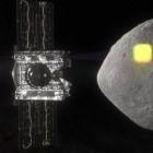 Osiris Rex: Asteroid Bennu wirft Material ab