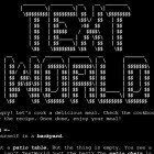 Textworld: Microsofts Text-RPG trainiert KI-Software