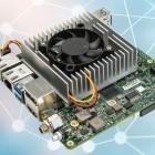 UP Xtreme: Auf 12 x 12 cm passt eine 15-Watt-Core-i7-CPU