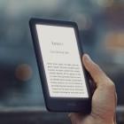 E-Book-Reader: Amazons Einstiegs-Kindle bekommt ein beleuchtetes Display