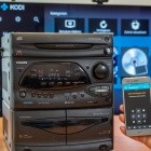 Kodi mit Raspberry Pi: Pimp your Stereoanlage