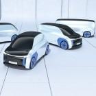 Next Generation Car: Das Fahrzeug der Zukunft ist modular