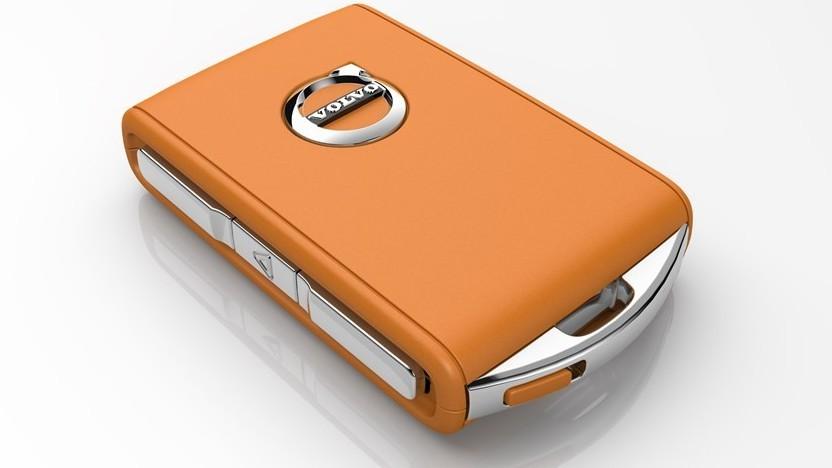 Care Key von Volvo