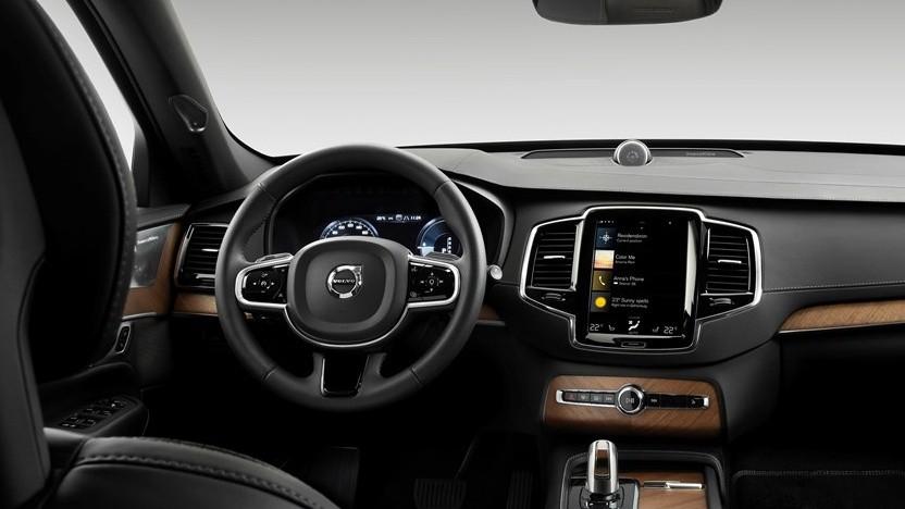 Volvo will nur noch nüchterne Fahrer ans Steuer lassen.