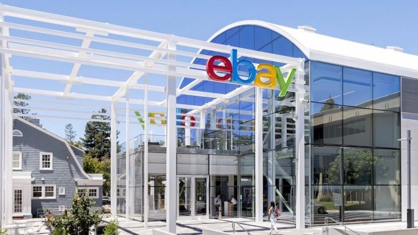 Der Ebay-Konzern ist im Umbruch.