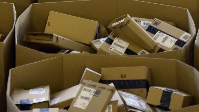 Alle Amazon-Bestellungen bei Bedarf nur noch einmal im Monat bezahlen.