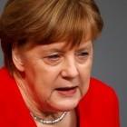 Uploadfilter: Merkel verteidigt Bruch des Koalitionsvertrages