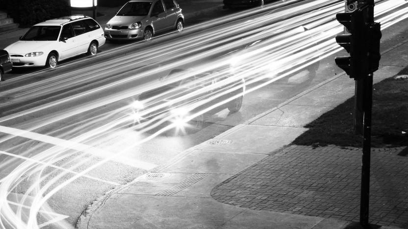 Zitis hat auch vernetzte Autos im Auge.