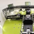 Agbresa: DLR steckt Probanden für Weltraumgesundheit ins Bett