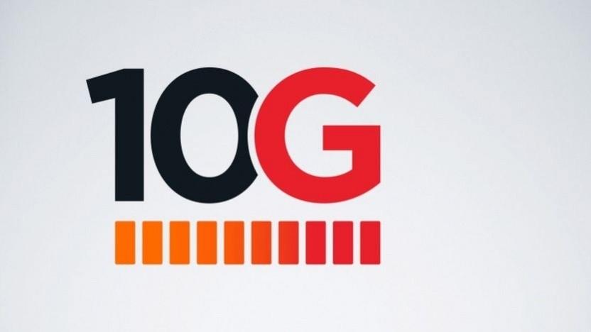 Das Logo für den neuen Standard