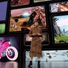 Gaming: Apple Arcade wird Spiele-Flatrate für iOS und MacOS