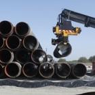 Kuhhandel zu Nord Stream?: Was eine Gaspipeline mit Uploadfiltern zu tun haben könnte