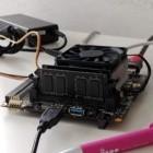 Udoo Bolt V3 und V8: Ryzen-Embedded-Minirechner wird ausgeliefert