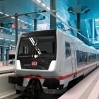 Deutsche Bahn: Ab Sommer 2019 werden auch ICs mit WLAN ausgestattet
