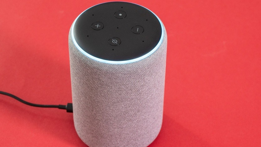 Skype-Telefonate auf Echo-Lautsprechern verfügbar