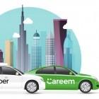 Careem: Uber tätigt seine bisher größte Übernahme