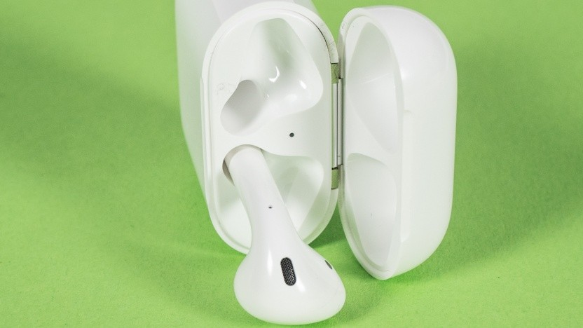 Apples Airpods der ersten Generation