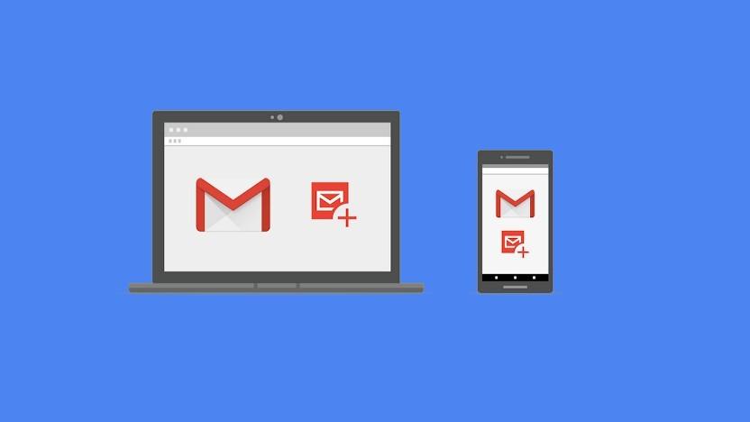 Googles Gmail soll dank AMP interaktive E-Mails bieten.
