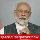 Raumfahrt: Indien schießt Satelliten ab