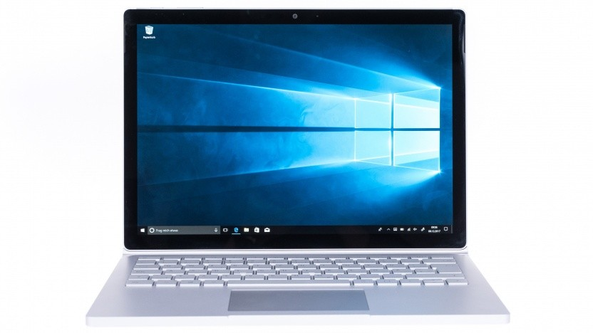 Microsofts Surface Book 2