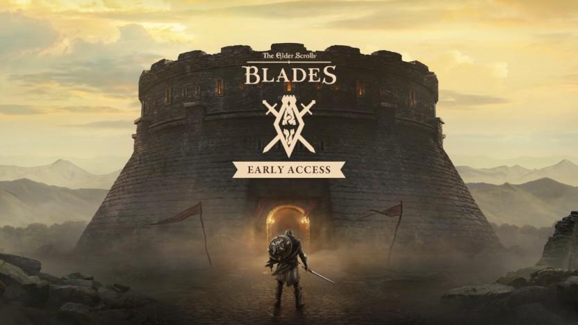 Early Access von The Elder Scrolls Blades