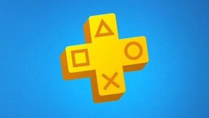 Artwork von Playstation Plus