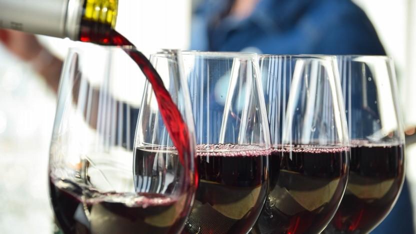Proton basiert auf Wine.