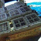 Raumfahrt: Irdische Mikroorganismen überleben im Weltraum