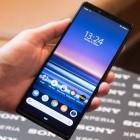 Xperia: Sony löst eigenständige Smartphone-Abteilung auf