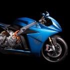Elektromotorrad: Lightning Strike fährt bis zu 320 km mit einer Akkuladung