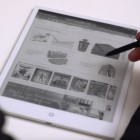 E-Pad: Neues Android-Tablet mit E-Paper-Display und Stift
