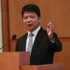Jahresbericht: Huawei steigert Gewinn und Umsatz trotz US-Kampagne