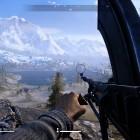 Battlefield 5 Firestorm angespielt: Battle Royale mitten im Feuer