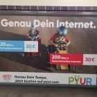 Pyur: Tele Columbus mit hohem Verlust und Kundenrückgang