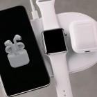 Drahtloses Ladesystem: Apple stellt Airpower ein