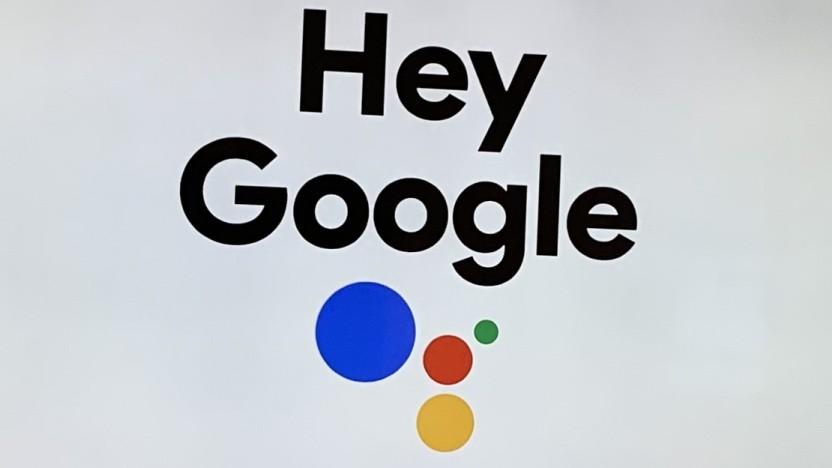 Bald könnte ein neues smartes Display von Google erscheinen.